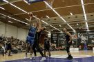 Pro A Basketball: White Wings Hanau vs. Uni Baskets Paderborn 78:83 26.01.2019