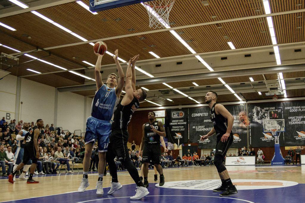 Hanau Basketball